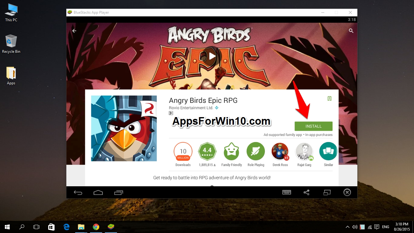 Was download android apps for pc windows xp made agreement
