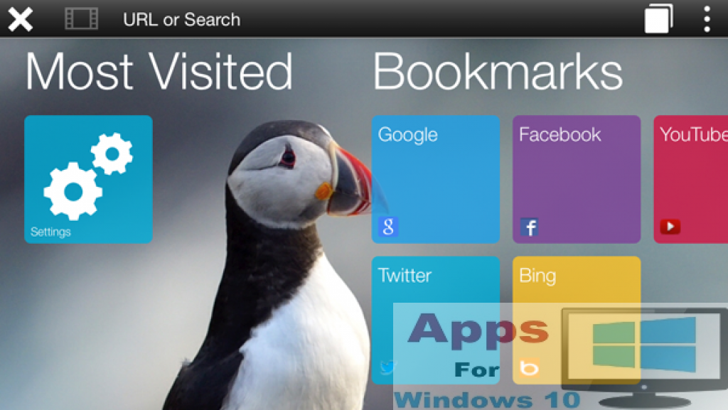 how to download puffin browser