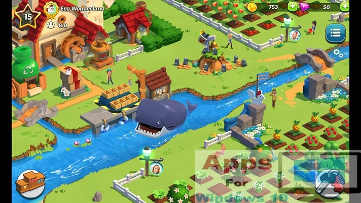 Country_Friends_for_PC