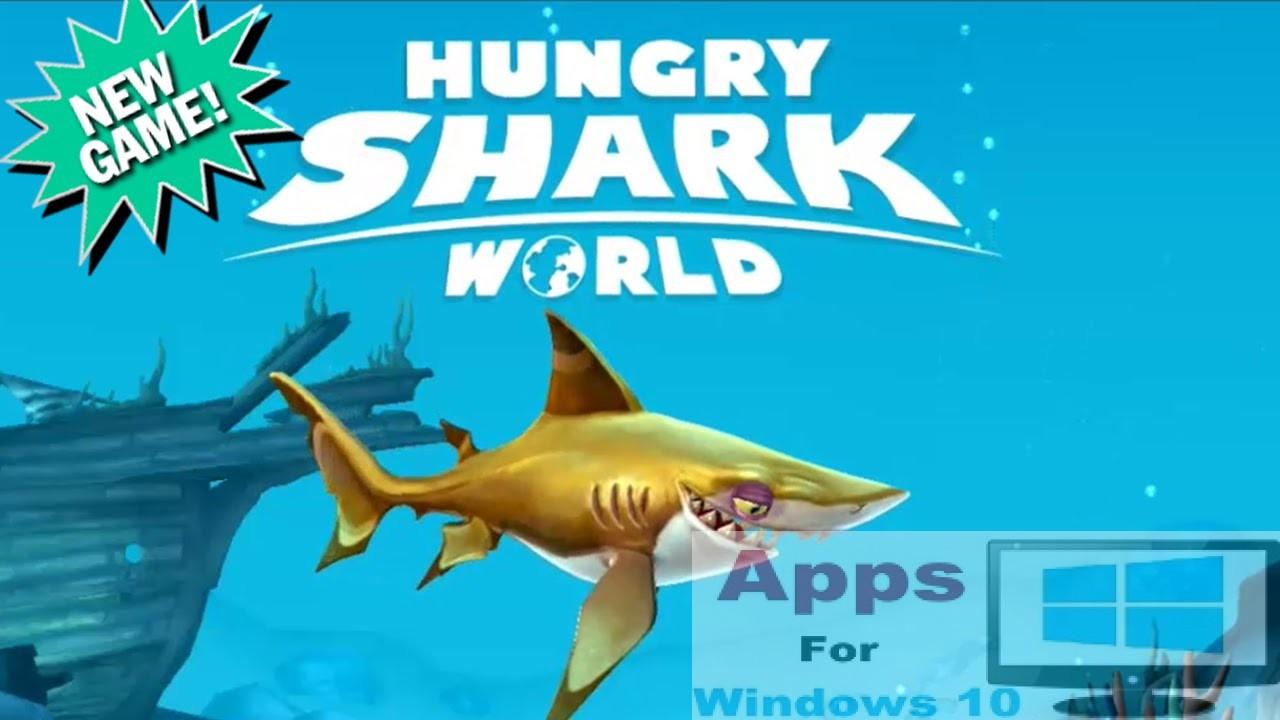 Hungry_Shark_World_for_PC_Windows_10
