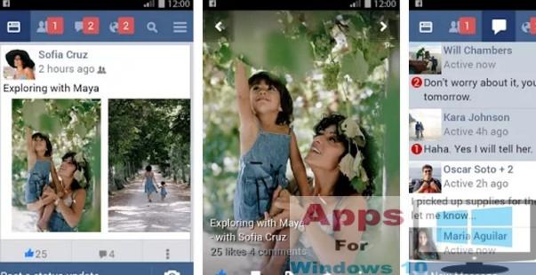 download facebook lite for pc apps for windows 10. Black Bedroom Furniture Sets. Home Design Ideas