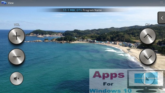 Samsung_Smart_View_for_PC_Windows