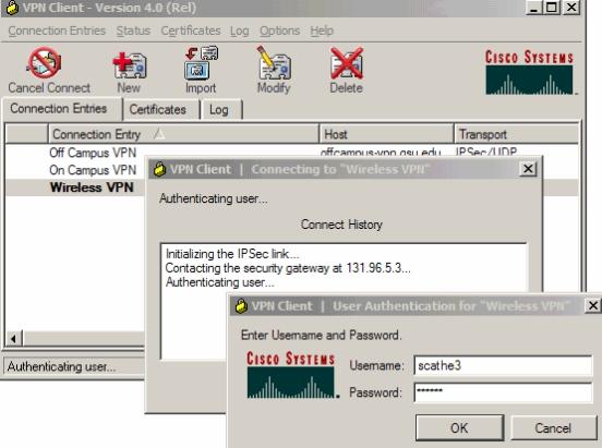 cisco vpn client windows 10 alternative