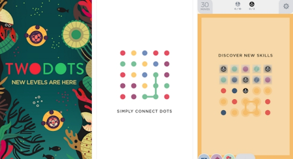 two dots for pc download