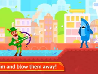 bowmasters for pc download free