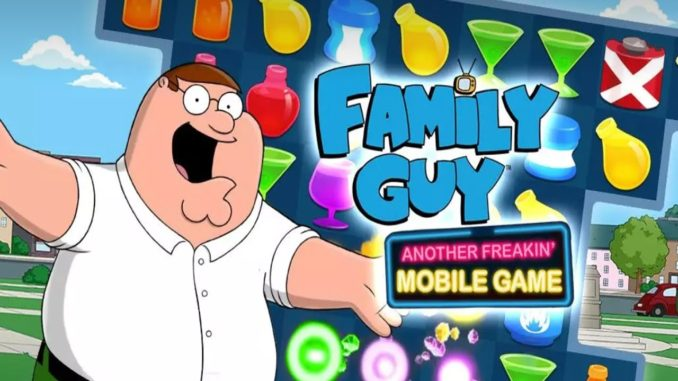 family guy another freakin' mobile game for pc download