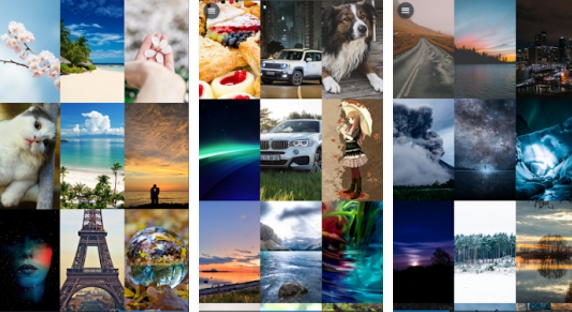 Download 4K, HD Wallpapers Wai For PC Windows/Mac - Apps ...