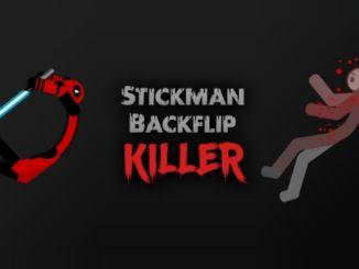 stickman backflip killer 3 for pc download free