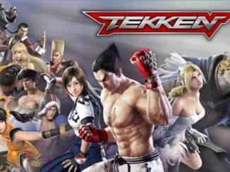tekken for computer download free