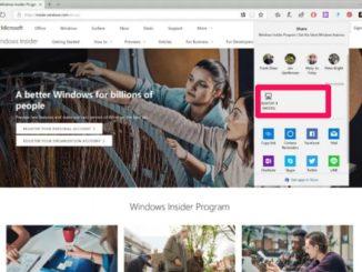 enable near share on windows 10 computer