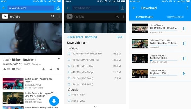 keepvid video downloader pc download free
