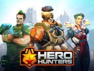 hero hunters download on pc