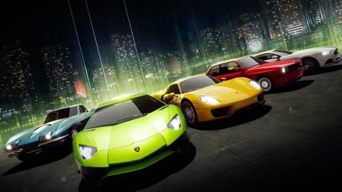 Forza Street for PC Windows 10