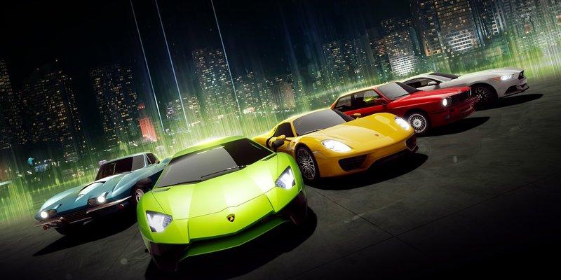 Forza Street for PC Windows 10