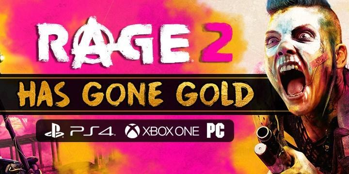 Rage 2 PC Download Free Windows 10