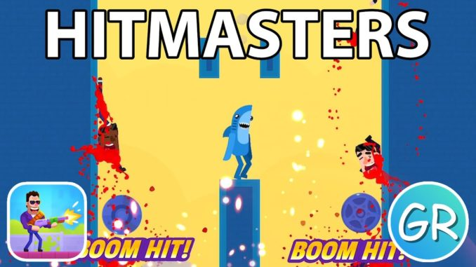 Hitmasters Wars for PC