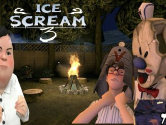 Ice Scream 3 Horror Neighborhood for PC