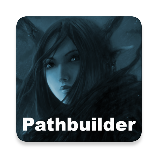 Pathbuilder for PC