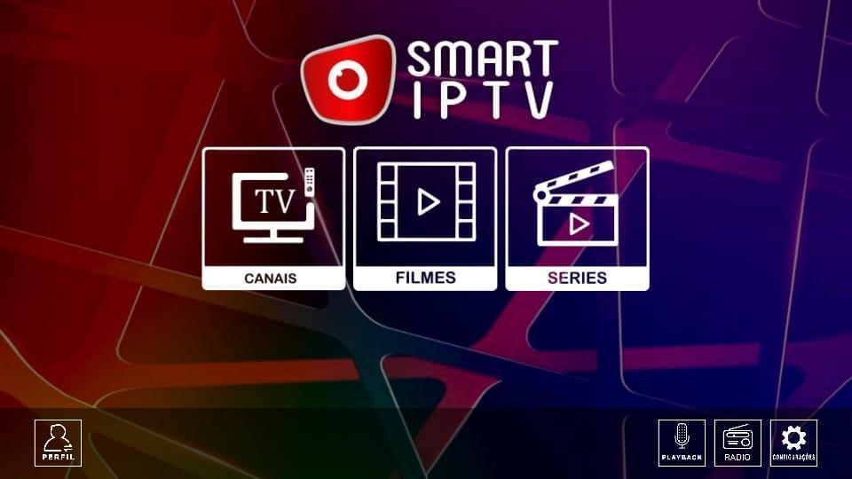 Smart IPTV for PC