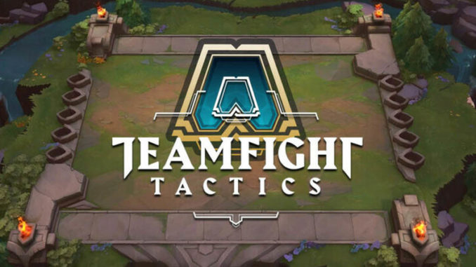 Teamfight Tactics for PC Windows 10