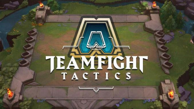 Teamfight Tactics for PC Windows 10