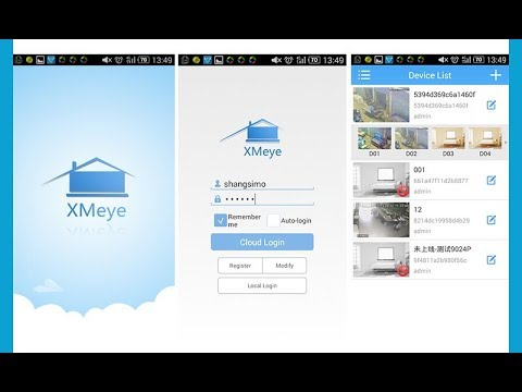 Xmeye for PC