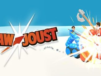 Draw Joust for PC