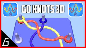 Go Knots 3D for PC