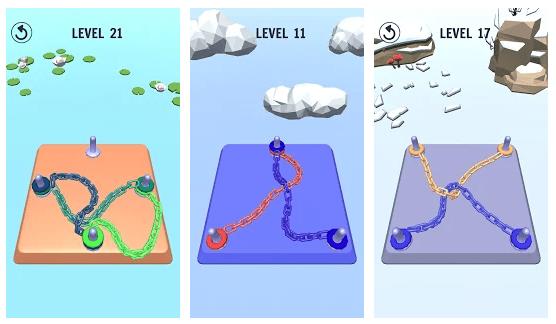 Go Knots 3D for PC