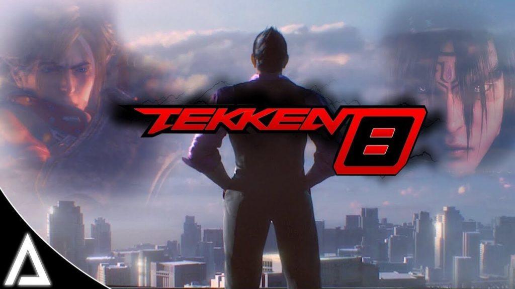 Tekken 8 For PC Windows 10